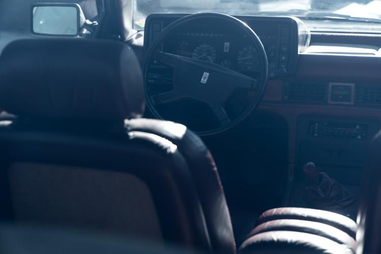 1984 Maserati Biturbo 2000 16