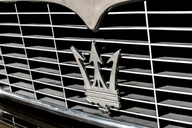 1984 Maserati Biturbo 2000 11