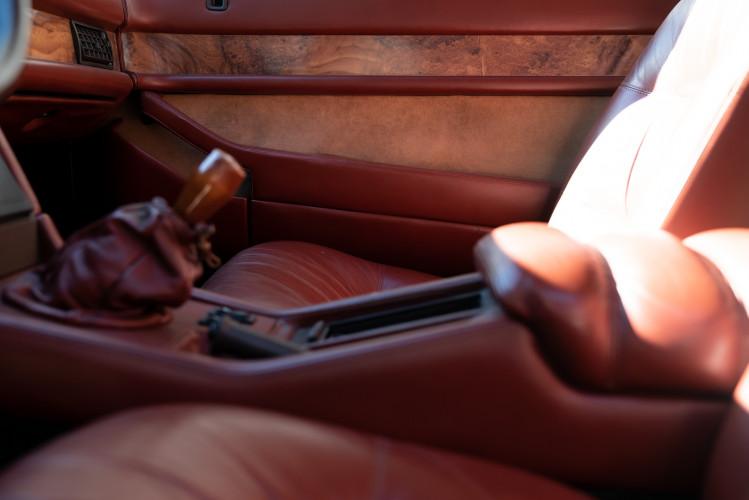 1984 Maserati Biturbo 2000 28