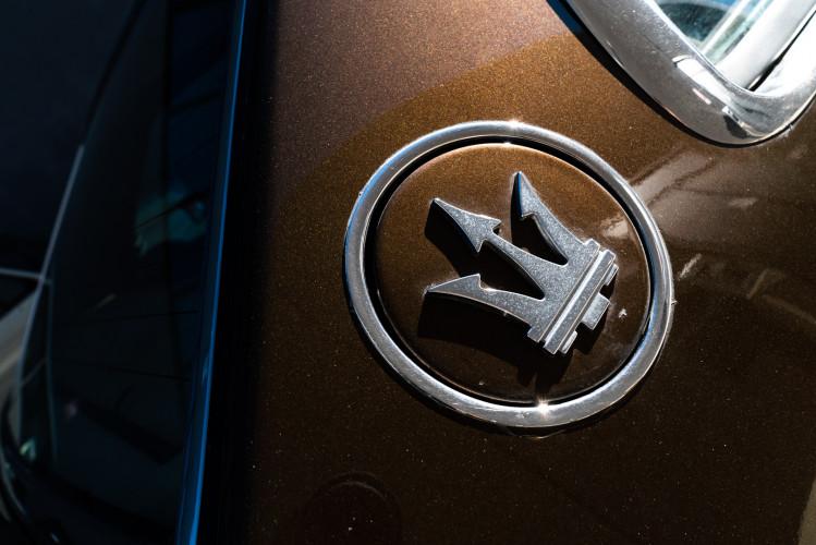 1984 Maserati Biturbo 2000 10