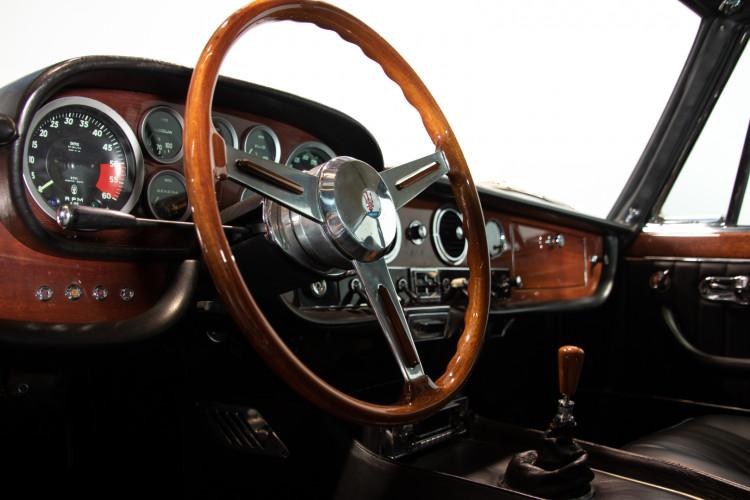 1967 Maserati Quattroporte 19