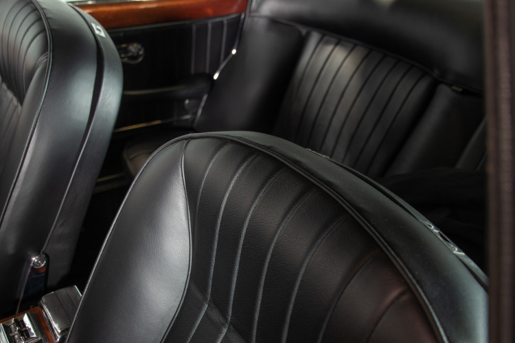 1967 Maserati Quattroporte 14