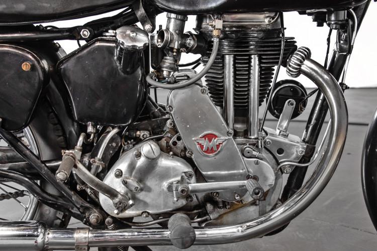 1947 Matchless 500 11