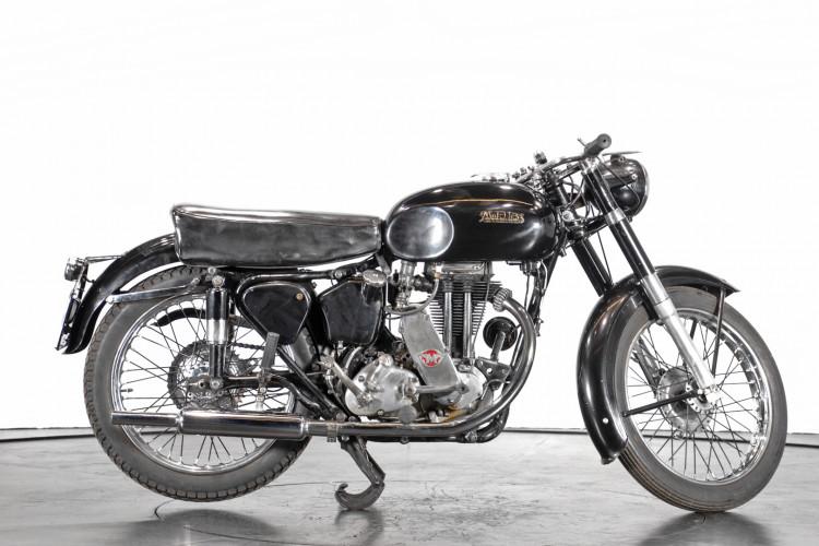 1947 Matchless 500 4