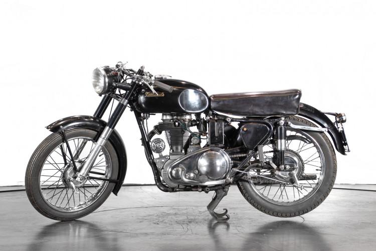 1947 Matchless 500 0