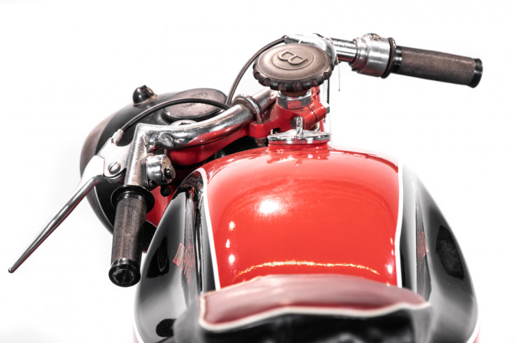 1954 Motobi 125 ARDIZIO SPORT 9