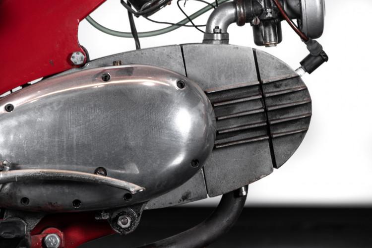 1954 Motobi 125 ARDIZIO SPORT 12