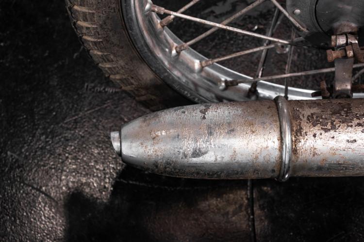 1954 Motobi 125 ARDIZIO SPORT 20