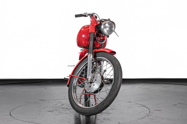 1954 Motobi 125 ARDIZIO SPORT 3