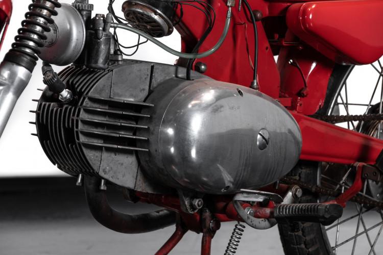 1954 Motobi 125 ARDIZIO SPORT 6