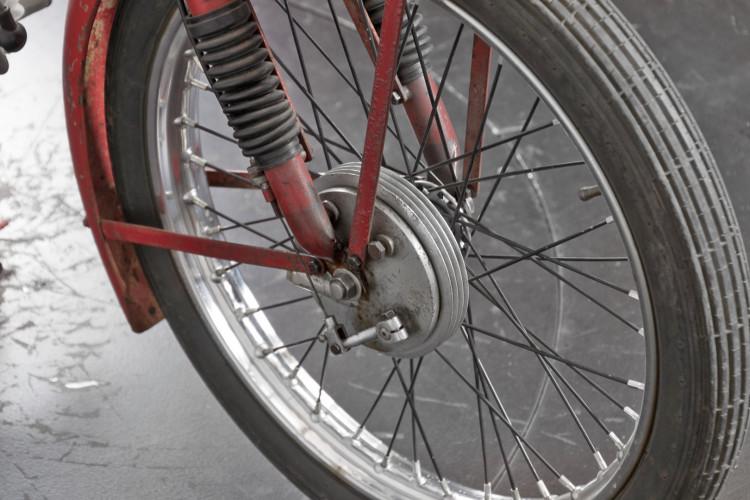1961 MotoBi B 98 Balestrino 7