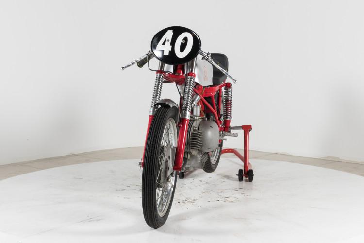 1973 MotoBi Zanzani 125 1