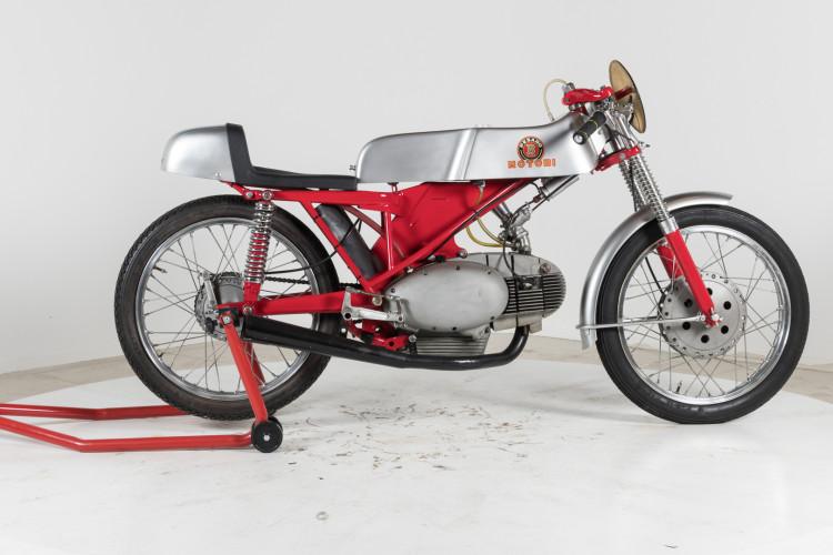 1973 MotoBi Zanzani 125 2