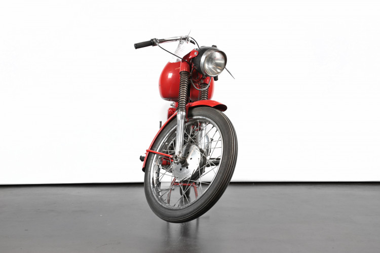 1954 Motobi 125 ARDIZIO SPORT 1