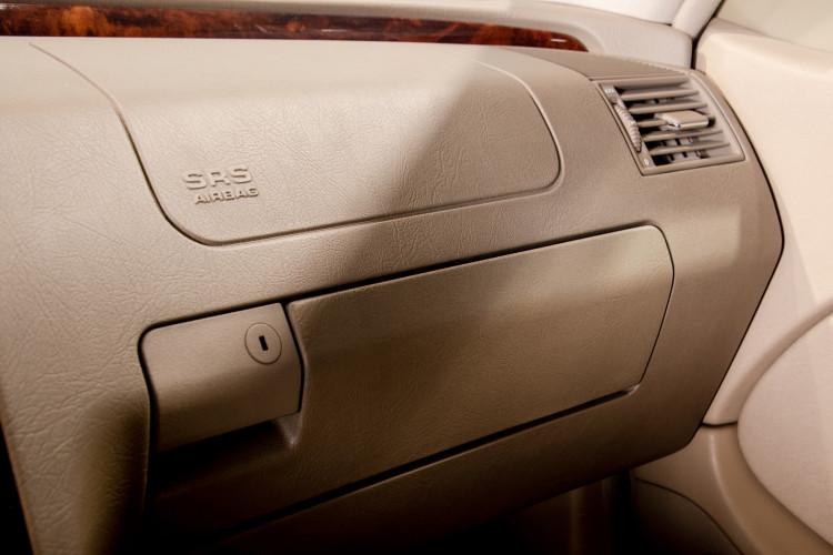1998 Mercedes-Benz C240 SW 31