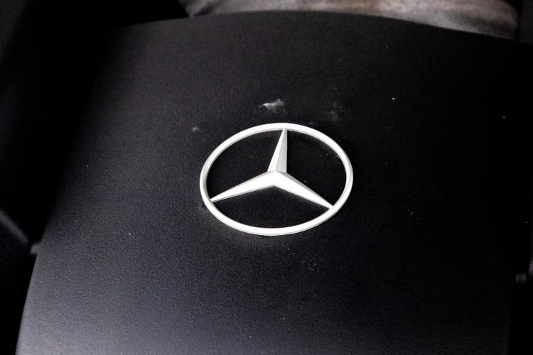 1998 Mercedes-Benz C240 SW 49