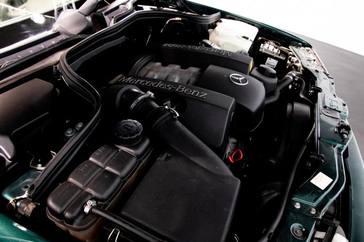 1998 Mercedes-Benz C240 SW 51