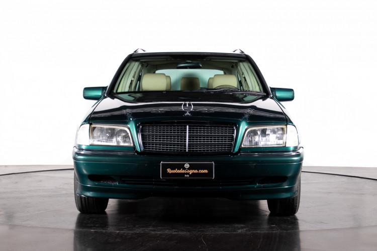 1998 Mercedes-Benz C240 SW 1