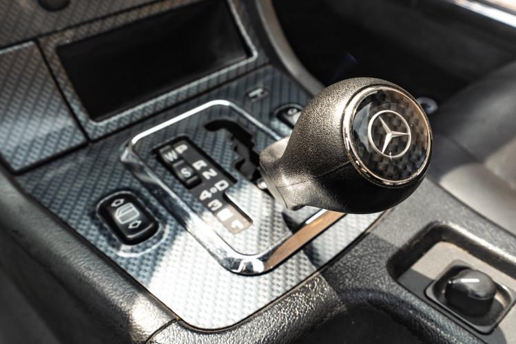 1998 Mercedes-Benz SLK 230 Brabus K1 28