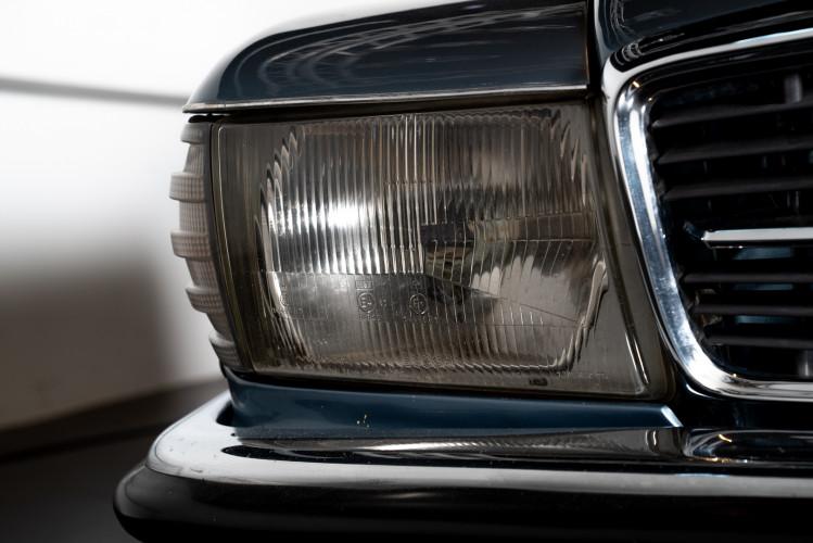 1973 Mercedes-Benz 350 SL Cabrio 11