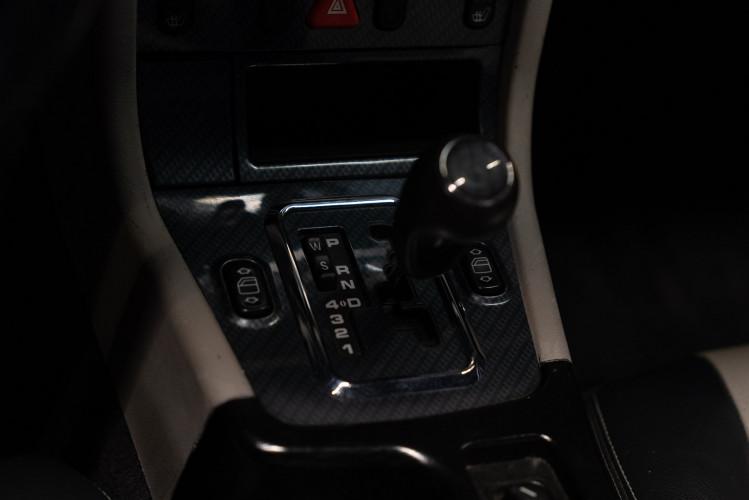 1999 Mercedes-Benz SLK 230 Kompressor 16