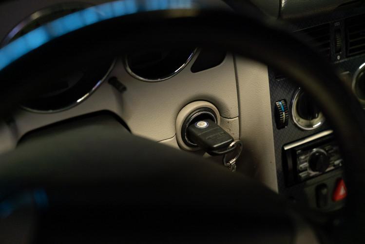 1999 Mercedes-Benz SLK 230 Kompressor 18