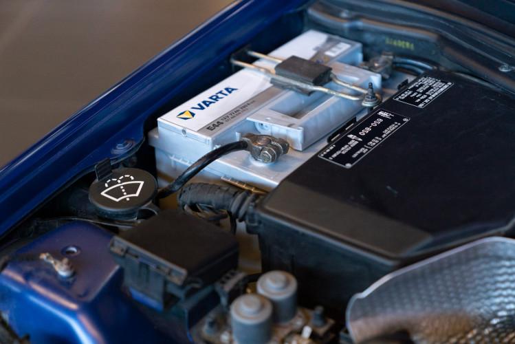 1999 Mercedes-Benz SLK 230 Kompressor 22