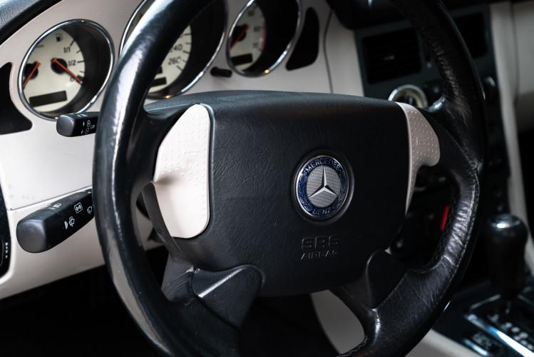 1999 Mercedes-Benz SLK 230 Kompressor 11