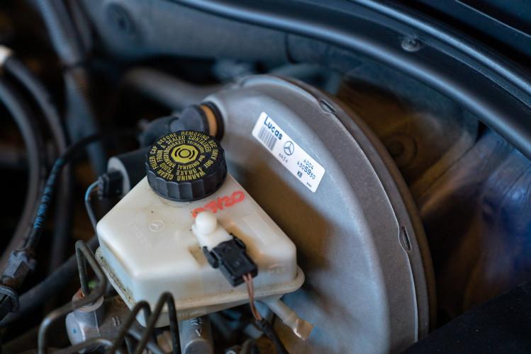 1999 Mercedes-Benz SLK 230 Kompressor 25