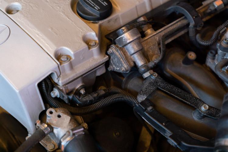 1999 Mercedes-Benz SLK 230 Kompressor 28