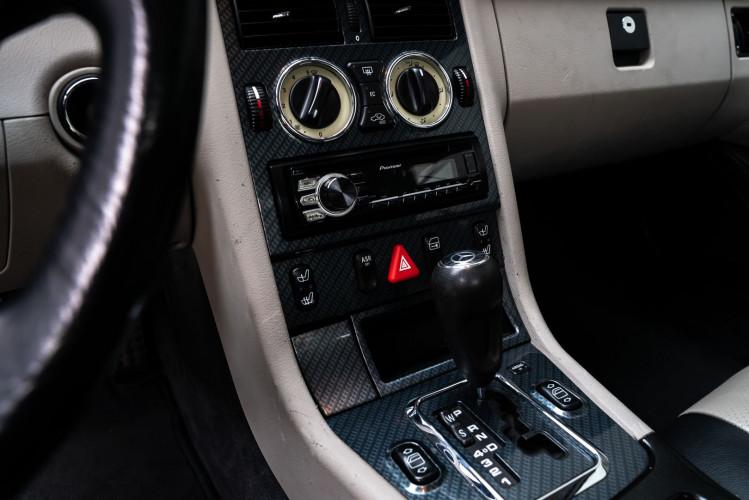 1999 Mercedes-Benz SLK 230 Kompressor 13