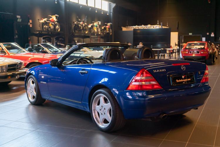 1999 Mercedes-Benz SLK 230 Kompressor 34