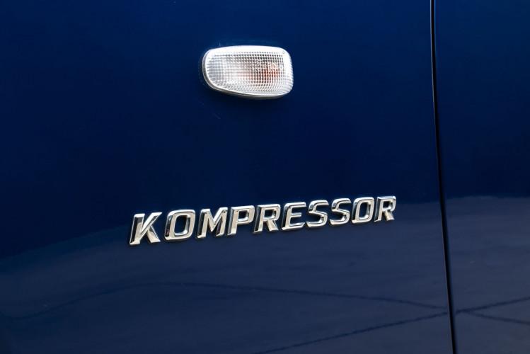 1999 Mercedes-Benz SLK 230 Kompressor 5