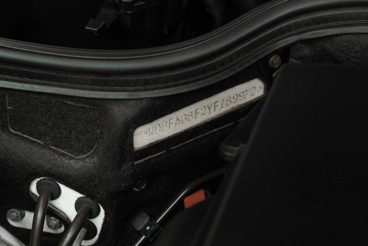 2000 Mercedes-Benz SL500 38