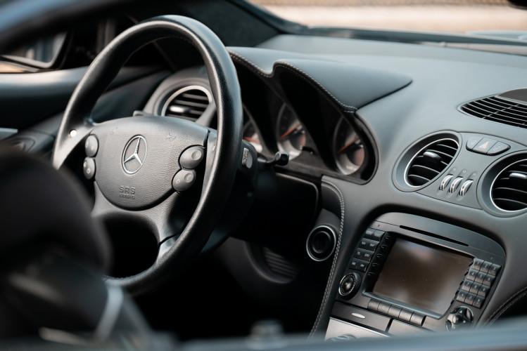 2006 Mercedes-Benz SL65 AMG 23