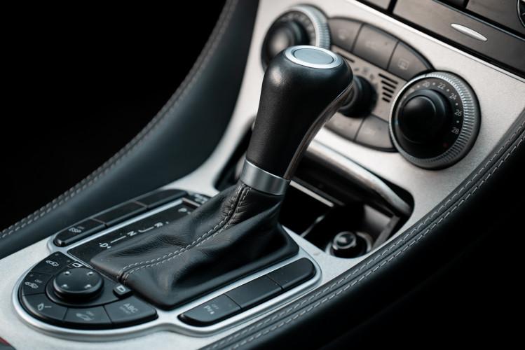 2006 Mercedes-Benz SL65 AMG 24