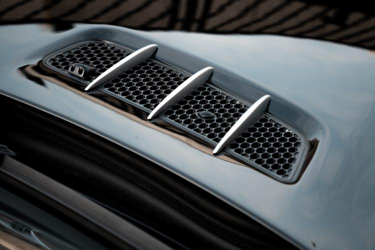 2006 Mercedes-Benz SL65 AMG 21
