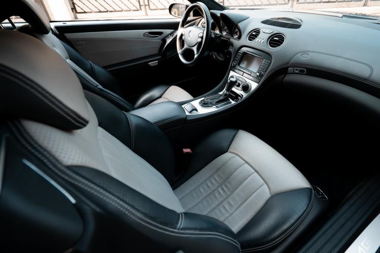 2006 Mercedes-Benz SL65 AMG 27