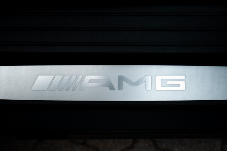 2006 Mercedes-Benz SL65 AMG 33