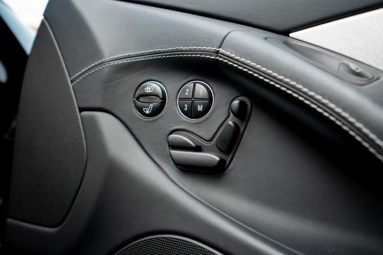 2006 Mercedes-Benz SL65 AMG 35