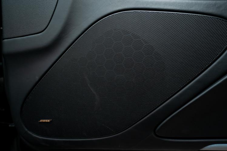 2006 Mercedes-Benz SL65 AMG 34