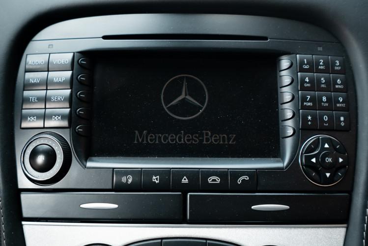 2006 Mercedes-Benz SL65 AMG 39