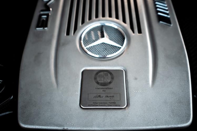 2006 Mercedes-Benz SL65 AMG 43
