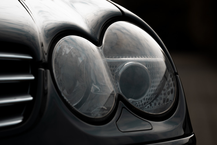 2006 Mercedes-Benz SL65 AMG 11