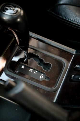 2003 Mercedes-Benz G400 V8 CDI 27