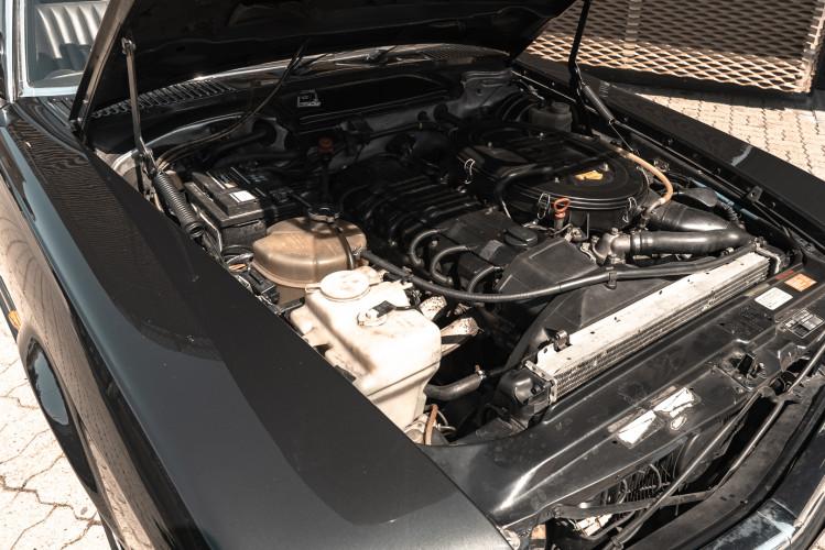1989 Mercedes-Benz SL 300  32