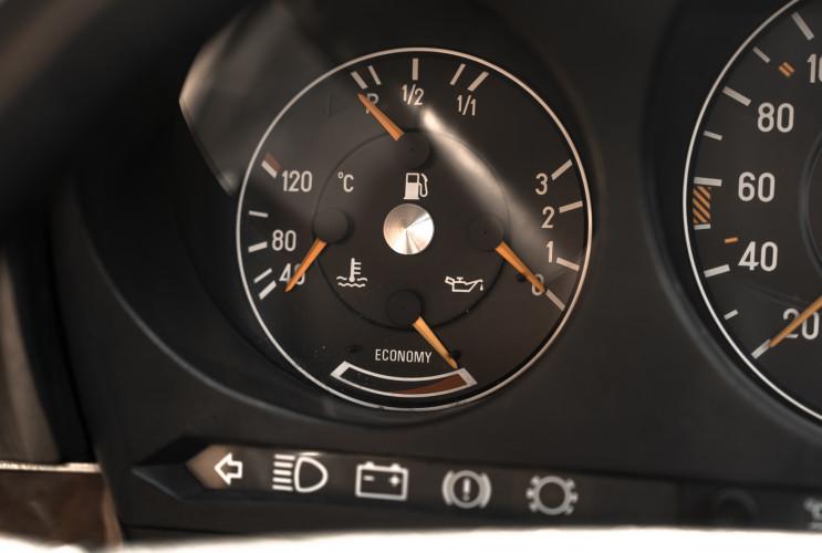 1989 Mercedes-Benz SL 300  19
