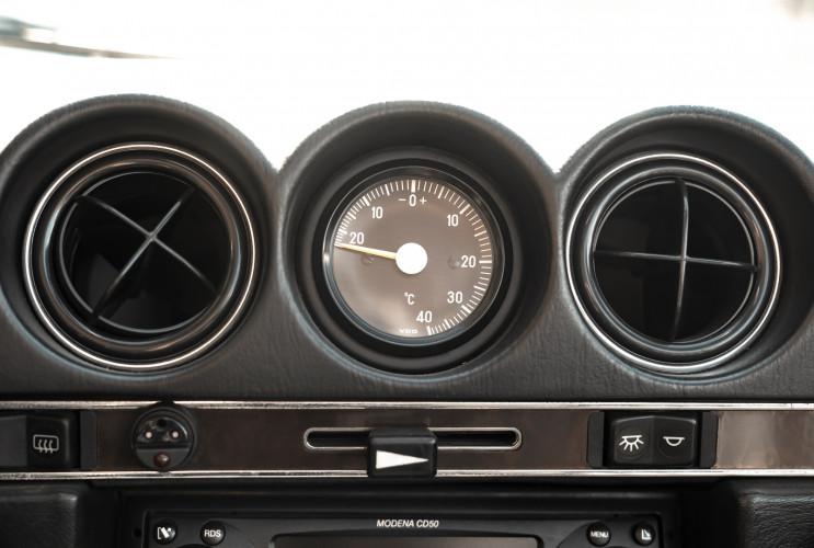 1989 Mercedes-Benz SL 300  21