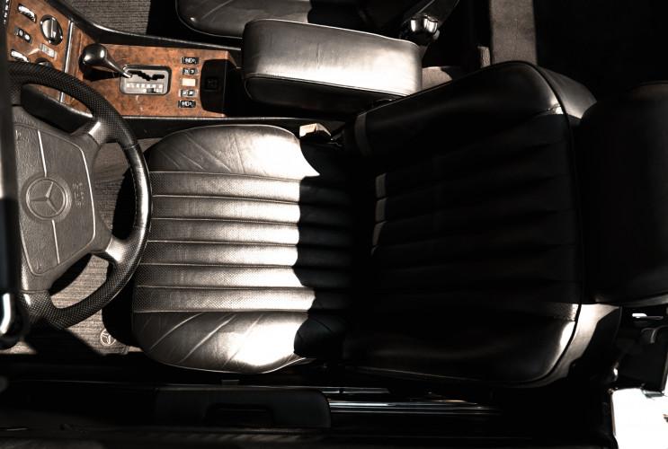 1989 Mercedes-Benz SL 300  11