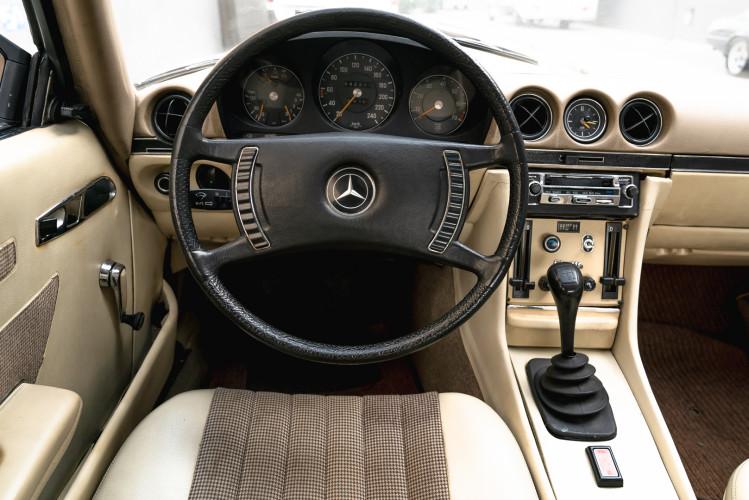 1972 Mercedes-Benz 350 SLC 20